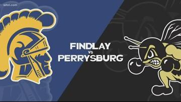 Big Board Friday week 2: Findlay vs. Perrysburg