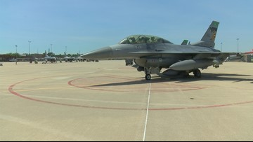 Toledo Air Show set for takeoff on Saturday