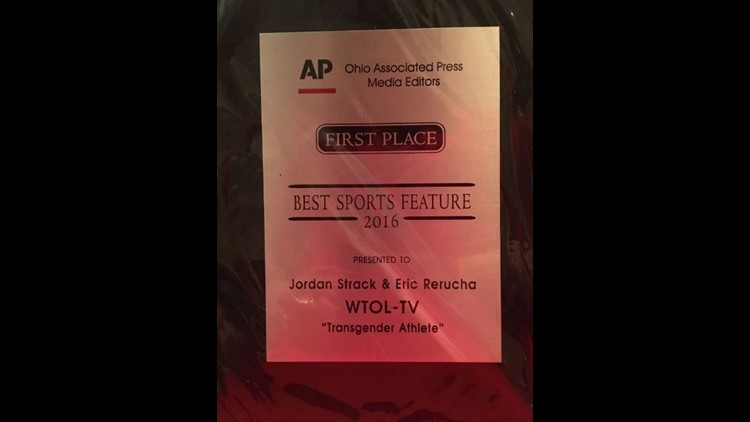 Four-decade career earns WTOL's Jerry Anderson spot in Ohio AP Hall of Fame