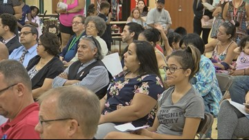 Escuela Smart Academy: TPS' first bi-lingual school opening for upcoming school year