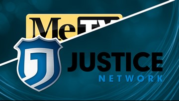 MeTV to be replaced by Justice Network