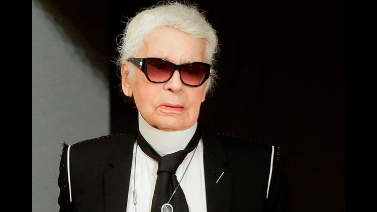 Fashion Icon Karl Lagerfeld Dead At 85 Reports Say Wtol Com