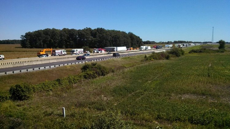 Fatal Ohio Turnpike crash under investigation | wtol com