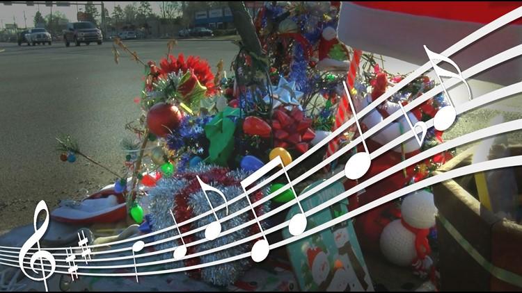Toledo Christmas Weed.Bands Inspired To Write Songs Celebrating Toledo Christmas