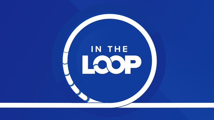 In the Loop: May 14, 2021
