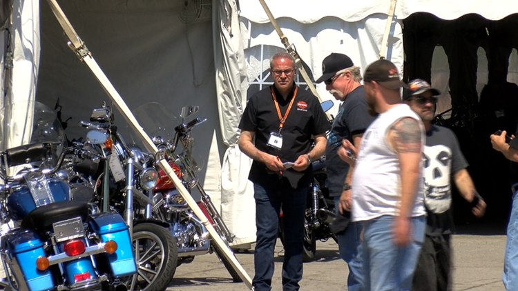 Ohio Bike Week revs up in Sandusky for Memorial Day weekend