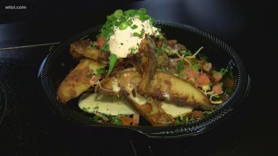 Tailgate food fight: Garlic-steak fried vs. Croquettes