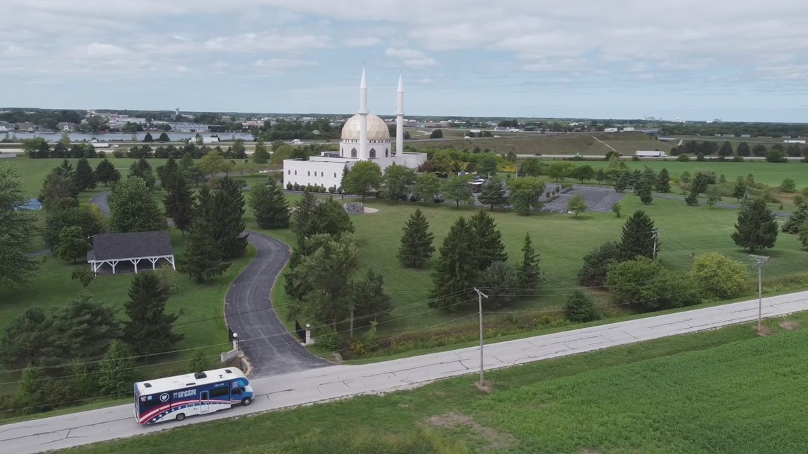 88 Counties: Wood County Muslim community woven into the area's fabric
