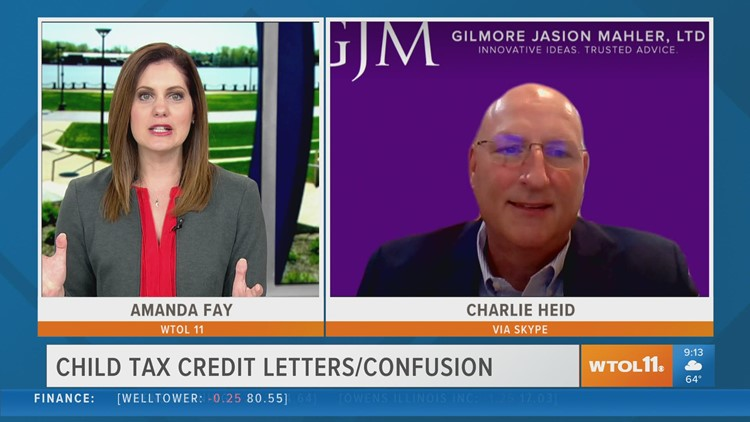 Explaining the Child Tax Credit