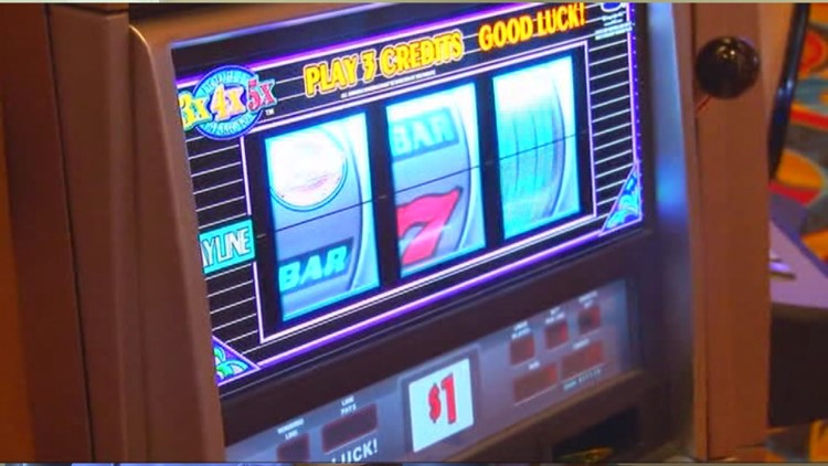 Zepf Center seeing increase in people seeking treatment for gambling addiction