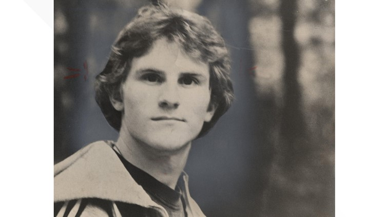SCOTT MOULTON Cook brothers murder victim