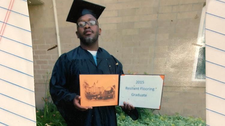 Karl Willis graduate
