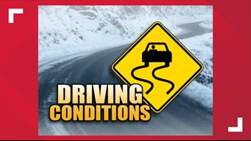 Lenawee County issues Winter Weather Advisory