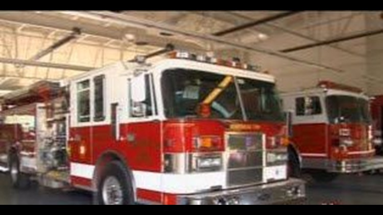 Construction of Sylvania fire station on schedule | wtol com