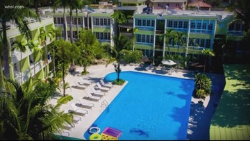 Local travel agent sees increase in questions about the Dominican Republic