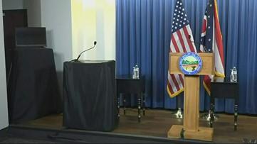 Gov. DeWine activates Ohio National Guard to assist Columbus police amid violent protests
