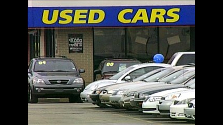 Don't Waste Your Money: How to avoid used-car nightmares