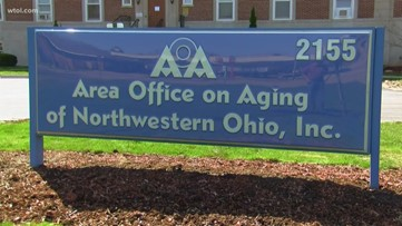 Area Office on Aging of Northwestern Ohio receives $100,000 grant from Aetna