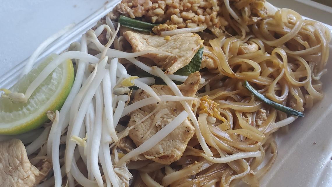 Rose Thai flaunts fresh, authentic cuisine in the 419