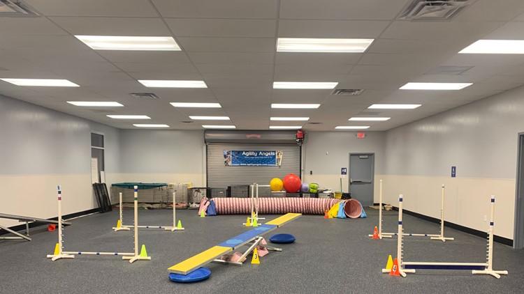 Ability Center training facility