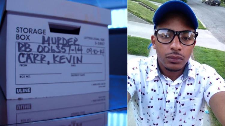 11 Investigates: Who killed Kevin Carr Jr.?