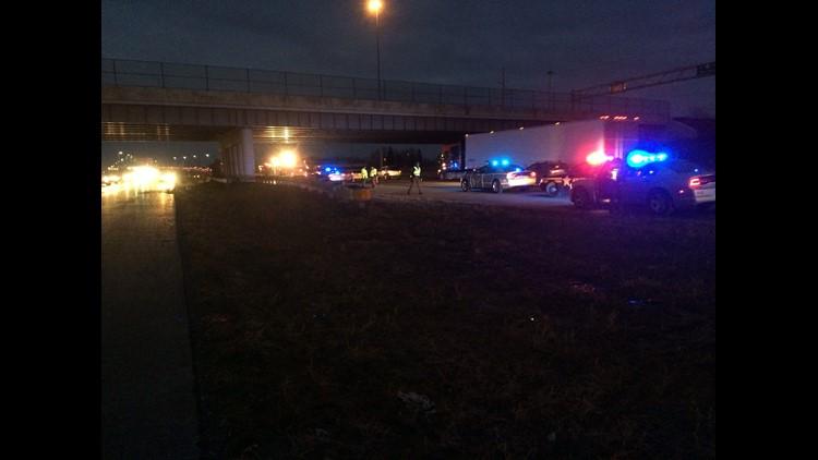 Man killed in crash on US 23/I-475 | wtol com