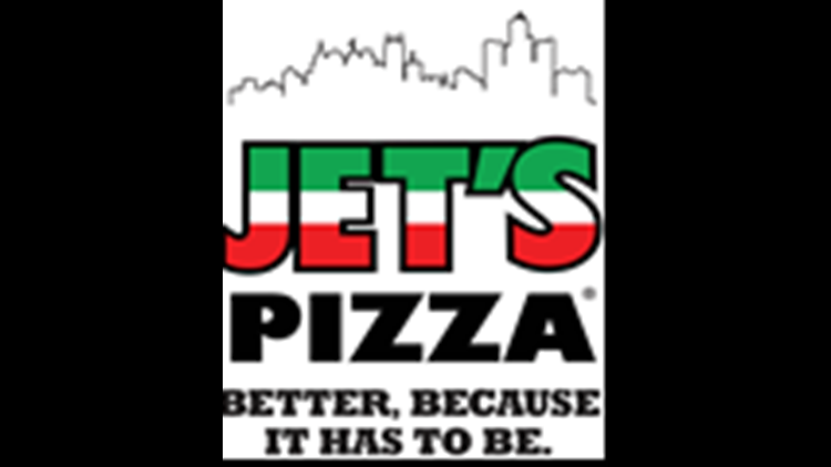Jet's Pizza to offer major discount in celebration of 41st anniversary