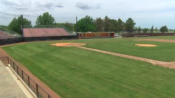 Donations from alumni save the BGSU baseball program