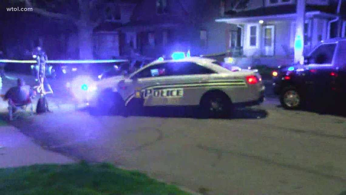 TPD: Suspect shot by police in east Toledo