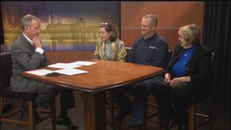 Leading Edge with Jerry Anderson - December 20, 2015