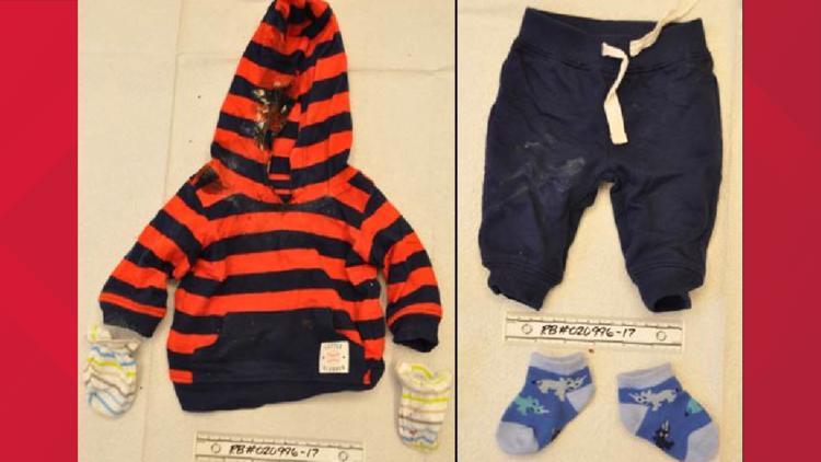 Baby Doe clothes