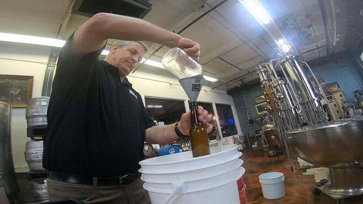 Jonn Appold | Maumee Bay Brewing