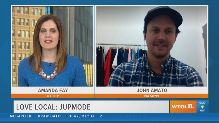 Check out Jupmode's Shirt of the Month club!