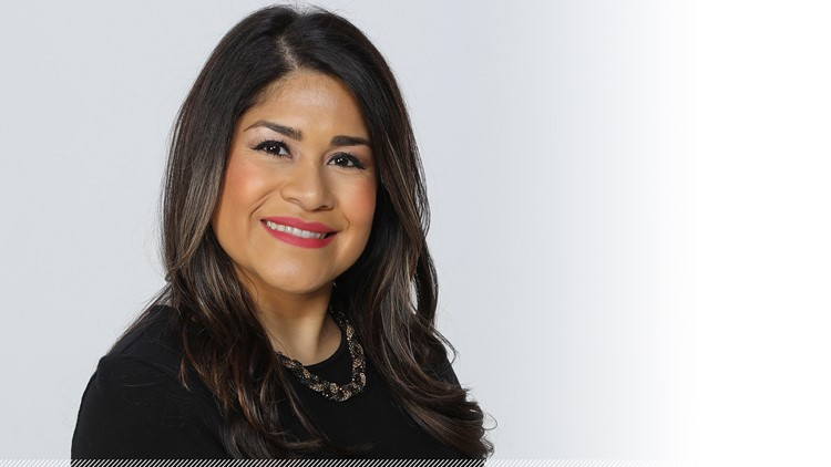 Roxanne Elias