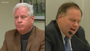 Mayor Richard Carr keeping seat in win over John Jezak in Maumee