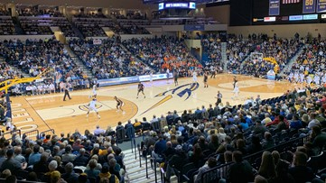 Toledo men's basketball to have a completely new look next season