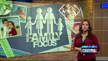 Family focus: social media