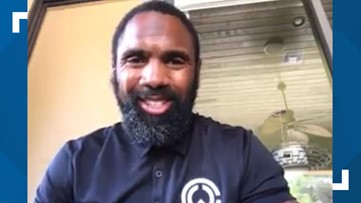 Charles Woodson sends a special message to the class of 2020 at his alma mater of Fremont Ross