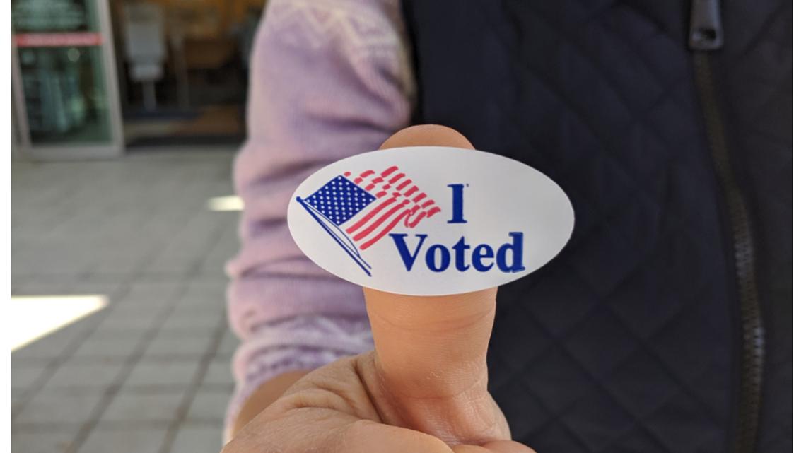 City of Toledo primary/special election decides final ballot for November, District 6 representative