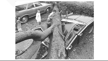 Today marks 50 years since the Ohio Fireworks Derecho, a storm that killed dozens in northern Ohio