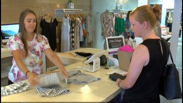 Community comes together in BG to help local businesses impacted by downtown construction
