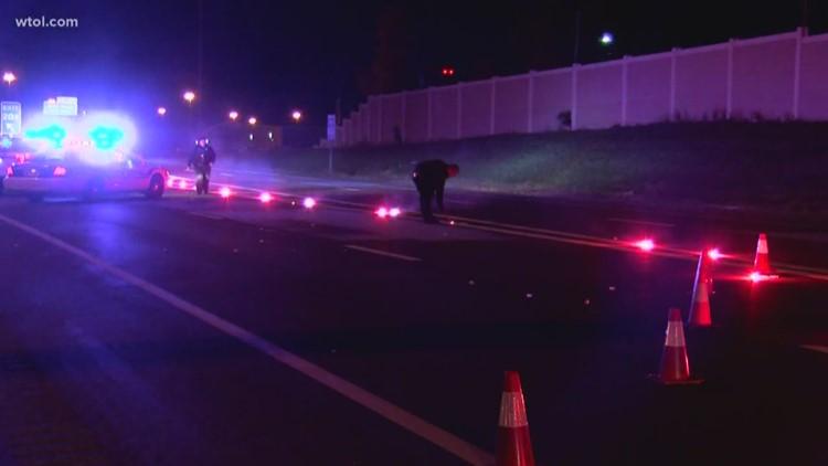 Body found on I-475 overnight