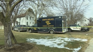 Body found at home in Monroe Co.