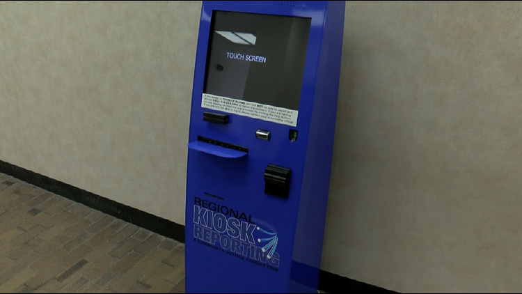 Toledo Municipal Court kiosks help probation officers focus on high
