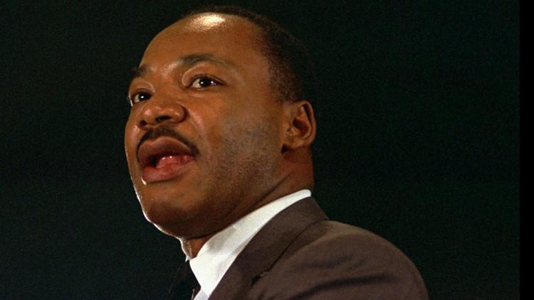City and University to honor MLK Jr. with Unity Day Celebration on Monday