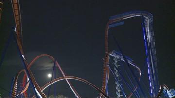 Spooky highlights from Cedar Point's 'HalloWeekends'