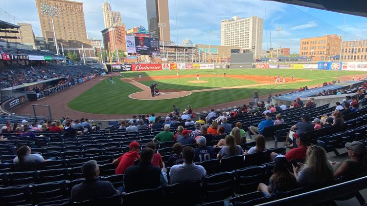 Mud Hens announce two dog-friendly games at Fifth Third Field