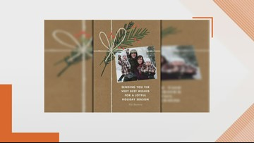Thread Marketing: Holiday greeting card trends