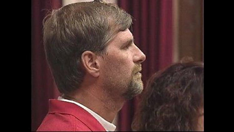 Defense: Walter Zimbeck's fate should depend on the facts