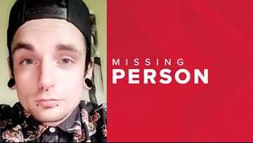 Michigan State Police searching for missing man